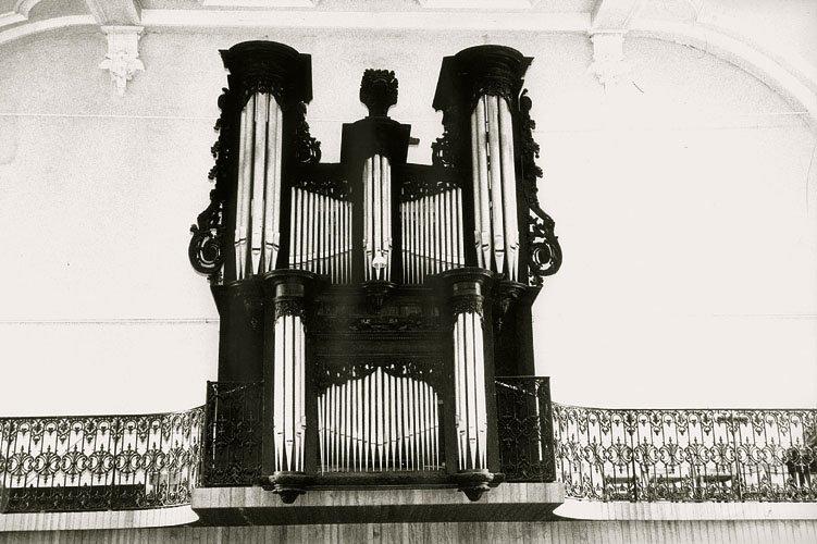 eglise st r my et son orgue k dange sur canner k dange sur canner. Black Bedroom Furniture Sets. Home Design Ideas
